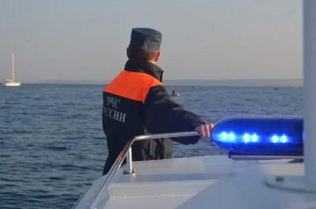 Рейд севастопольских сотрудников ГИМС - выявлены нарушения при эксплуатации маломерных судов