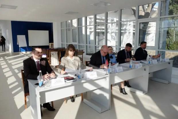 В Севастополе состоялся финал III Севастопольского регионального конкурса «Профессиональный юрист»