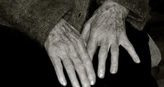 Ну и молодёжь пошла... В Севастополе паренёк ограбил 92-летнюю женщину