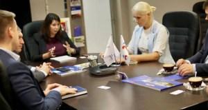 Инвесторы из Липецка планируют организовать производство оцинкованного профиля в Крыму