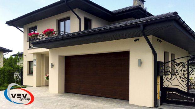 Автоматические ворота для гаража - не прихоть и не роскошь