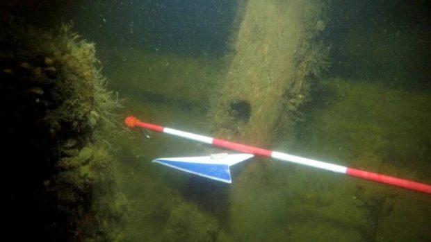 Ученые из Севастополя изучают следы кораблекрушений XIX века в Выборгском заливе