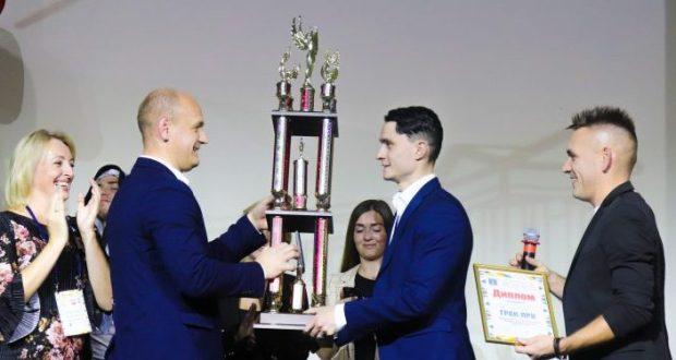 Евпаторийцы привезли Гран-при фестиваля молодежи породненных городов «Новый мир-2019»