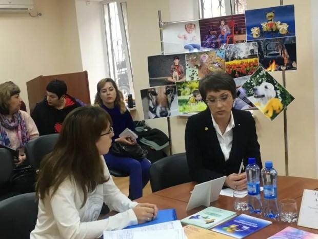 Нотариальная палата города Севастополя подвела итоги проведения Всероссийского Дня правовой помощи детям