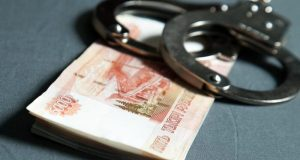 В Севастополе задержали крупного мошенника. Оказал «юридических услуг» на 2,5 миллиона рублей