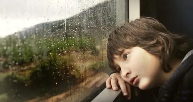 В конце ноября в Крыму - дожди, в начале декабря - дожди