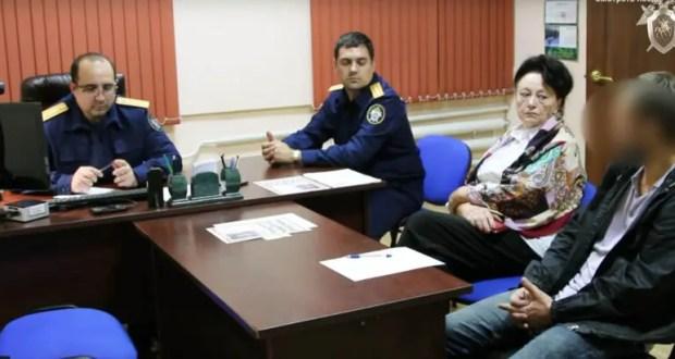 В Крыму отчим-убийца ребенка взят под стражу до суда. Он все рассказал и показал (видео)