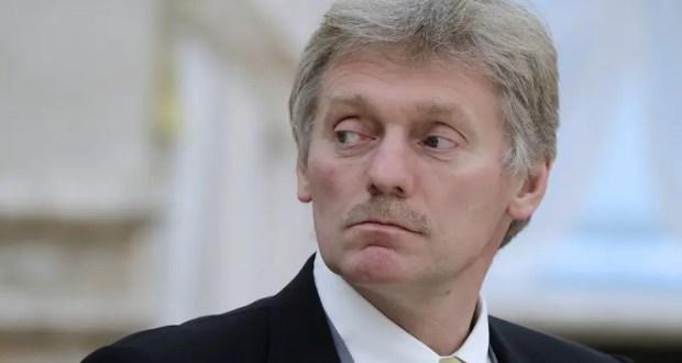 Из Кремля дали ответ Зеленскому о Крыме и США