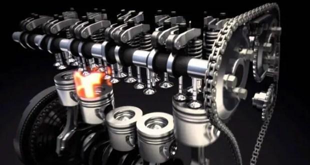 Где взять запчасти для ремонта дизельных двигателей «тяжелой техники»