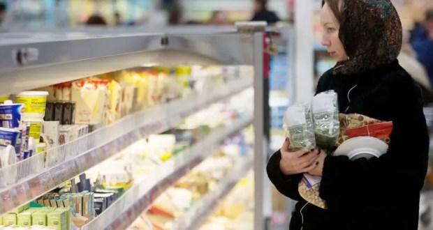Цены на продукты в Крыму понизятся, но «не стоит ожидать этого сразу»