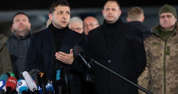 В Киеве решили «забрать всех своих» из Крыма