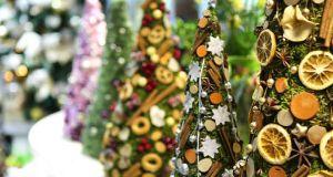 В Ялте состоится городской конкурс «Новогодняя эко-ёлка 2020»