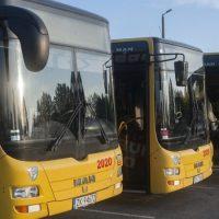 В Джанкое нашли решение проблемы общественного транспорта, но потерпеть горожанам придется