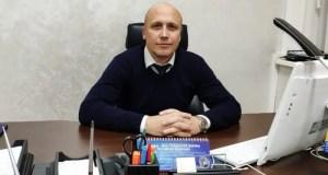 У ГУП РК «Крымские морские порты» новый руководитель