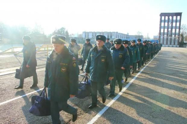В Крыму стартовало командно-штабное учение