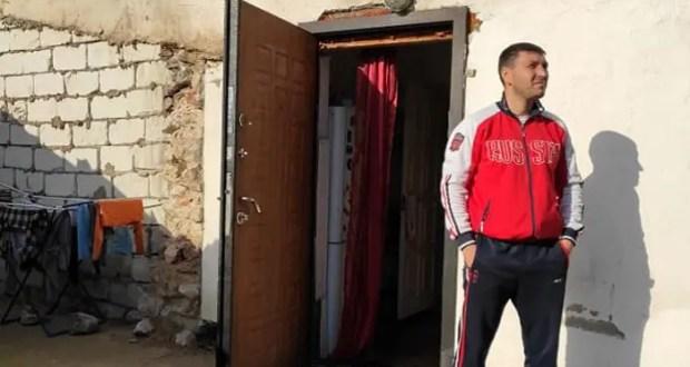 Хорошая новость от севастопольского «Добровольца» - семье детского тренера нашли жилье