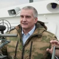 В Крыму будет столько войск, сколько необходимо