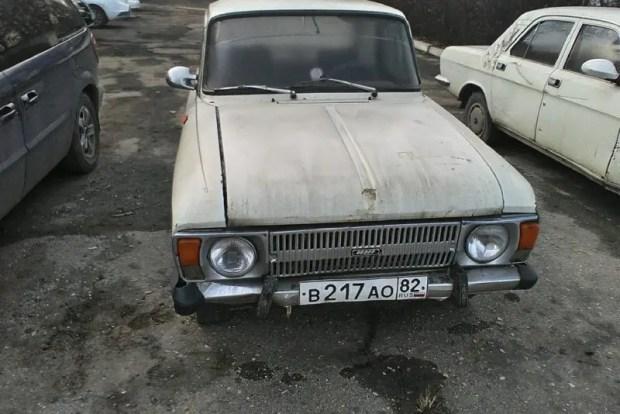 В Симферополе разыскивают владельцев автомобилей. Не ваши?