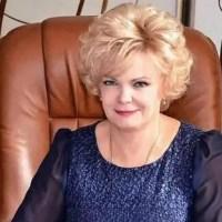 В ДТП в Черноморском районе погибла Людмила Глушко - глава администрации района