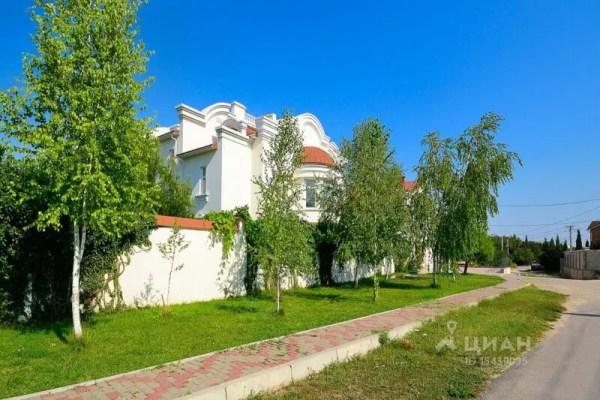 В Крыму и в Севастополе продают самые дорогие резиденции в ЮФО