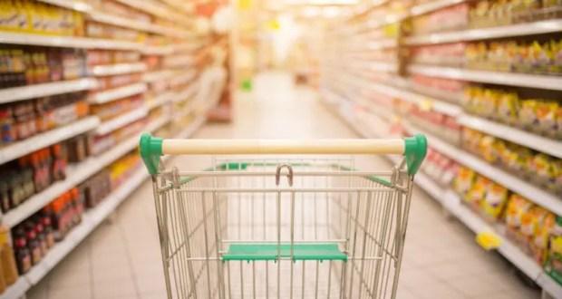 В Севастополе мать и дочь промышляли кражами из супермаркета