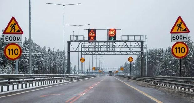 В Крыму не собираются строить платные дороги. Пока не целесообразно