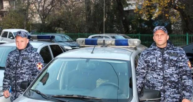 В Севастополе задержали нетрезвого водителя. Говорит - ничего плохого не совершал