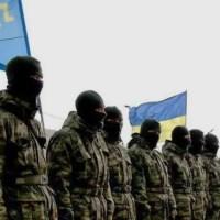 Никакие «запрещенные меджлисовцы» по Крыму маршировать не будут