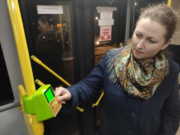 В Симферополе готовятся к тесту автоматизированной системы оплаты проезда