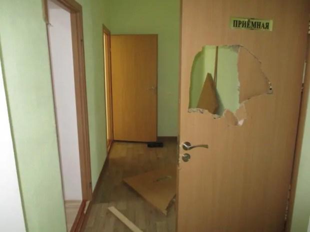 В Крыму задержали воров-рецидивистов. Признались в совершении 26 преступлений