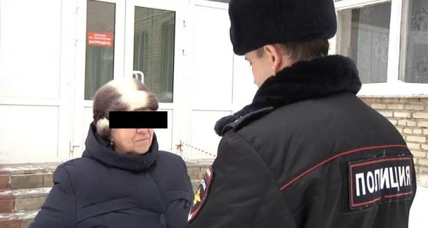 В Симферополе суд рассмотрит дело о заведомо ложном сообщение об акте терроризма