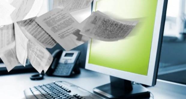 В 2019 году Госкомрегистр Крыма рассмотрел полмиллиона заявлений об услугах в электронном виде