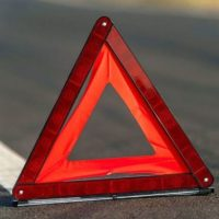 "ДТП на трассе ""Таврида"": столкнулись «KIA Rio» и КамАЗ. Водитель легковушки серьёзно пострадал"