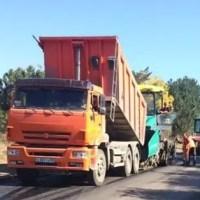 В Крыму констатируют увеличение нагрузки на дороги: слишком много грузовиков