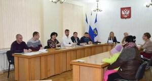 С какими вопросами шли горожане на прием к главе администрации Симферополя Елене Проценко