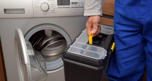Ремонт стиральных машин в Киеве на Левом Берегу - где заказать, сколько стоит?
