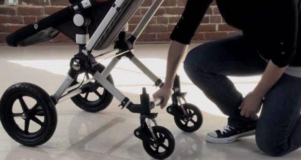 «4 круга» - Интернет-магазин запчастей для колясок и не только