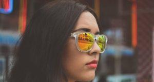 Солнцезащитные очки - аксессуар, что не зависит от времени года