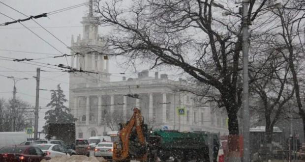 Находки, обнаруженные на площади Ушакова и пл. Лазарева, не подлежат консервации