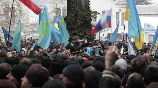 ФСБ на заметку: запрещенный в РФ меджлис назвал число своих «потенциальных бойцов» в Крыму