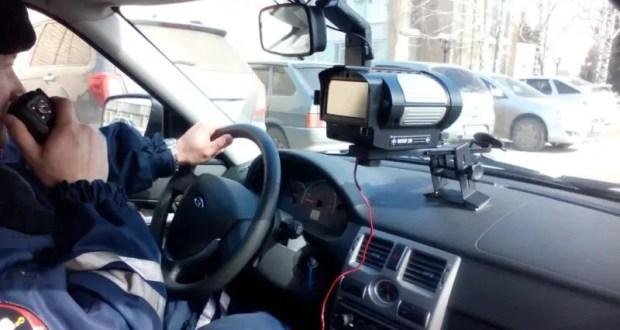 В Севастополе госавтоинспекторы фиксируют водителей автобусов, нарушающих ПДД