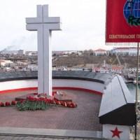 В Севастополе отметили годовщину вывода советских войск из Афганистана