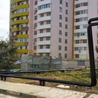 МинЖКХ Крыма планирует заменить 54 километра изношенных тепловых сетей