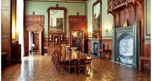 В Воронцовском дворце представят тематическую выставку к 75-летию Ялтинской конференции