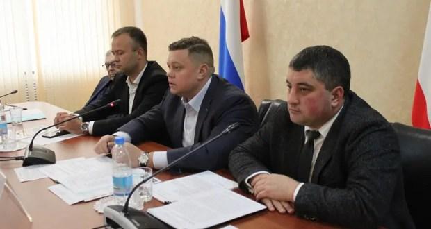 Строительная отрасль Крыма начинает жить по новым правилам