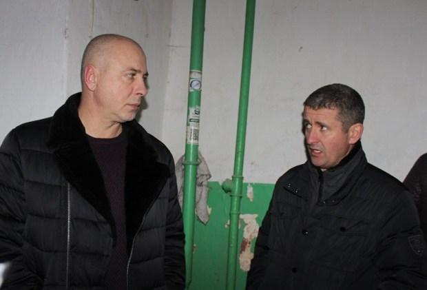 Балаклавцы обратились за помощью к депутатам «Добровольца»: велика опасность «уплотнения»