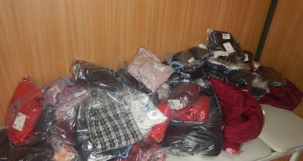 «Переместить» не получилось: крымские таможенники выявили и изъяли незадекларированные товары