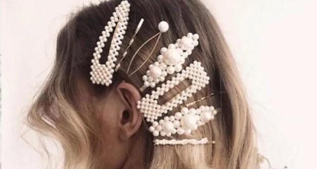 Женские аксессуары для волос для аккуратных причесок без усилий