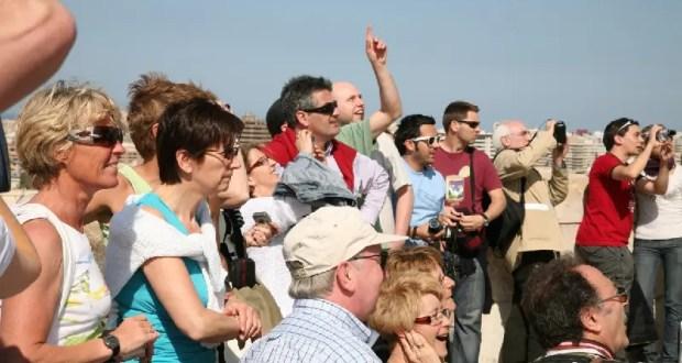 В Крыму оптимистично ожидают рост турпотока из-за ограничения поездок в Китай