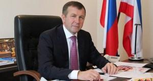 Геннадий Нараев – снова министр экологии и природных ресурсов Крыма